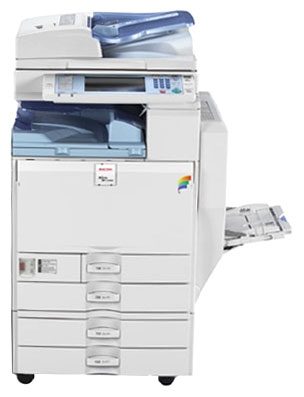 Ricoh MP C2500