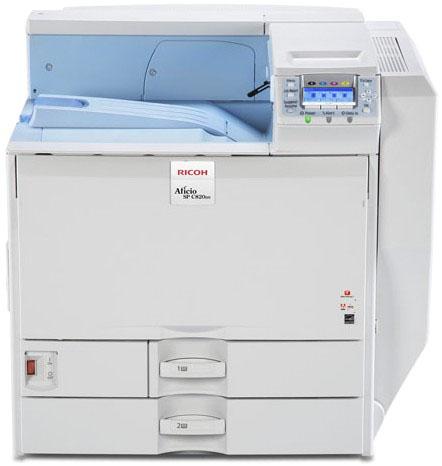 Ricoh SP C820